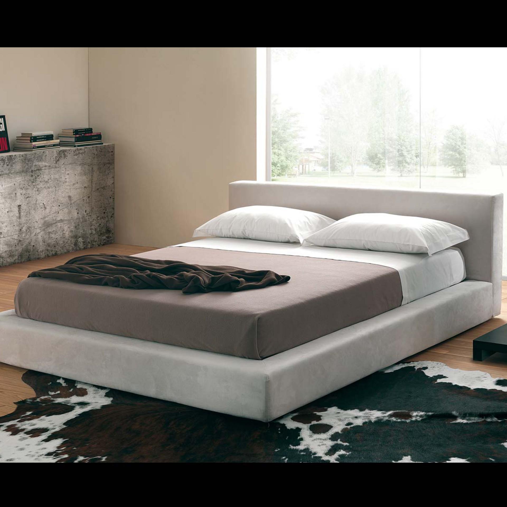 Elli Fratelli Sleeping Area