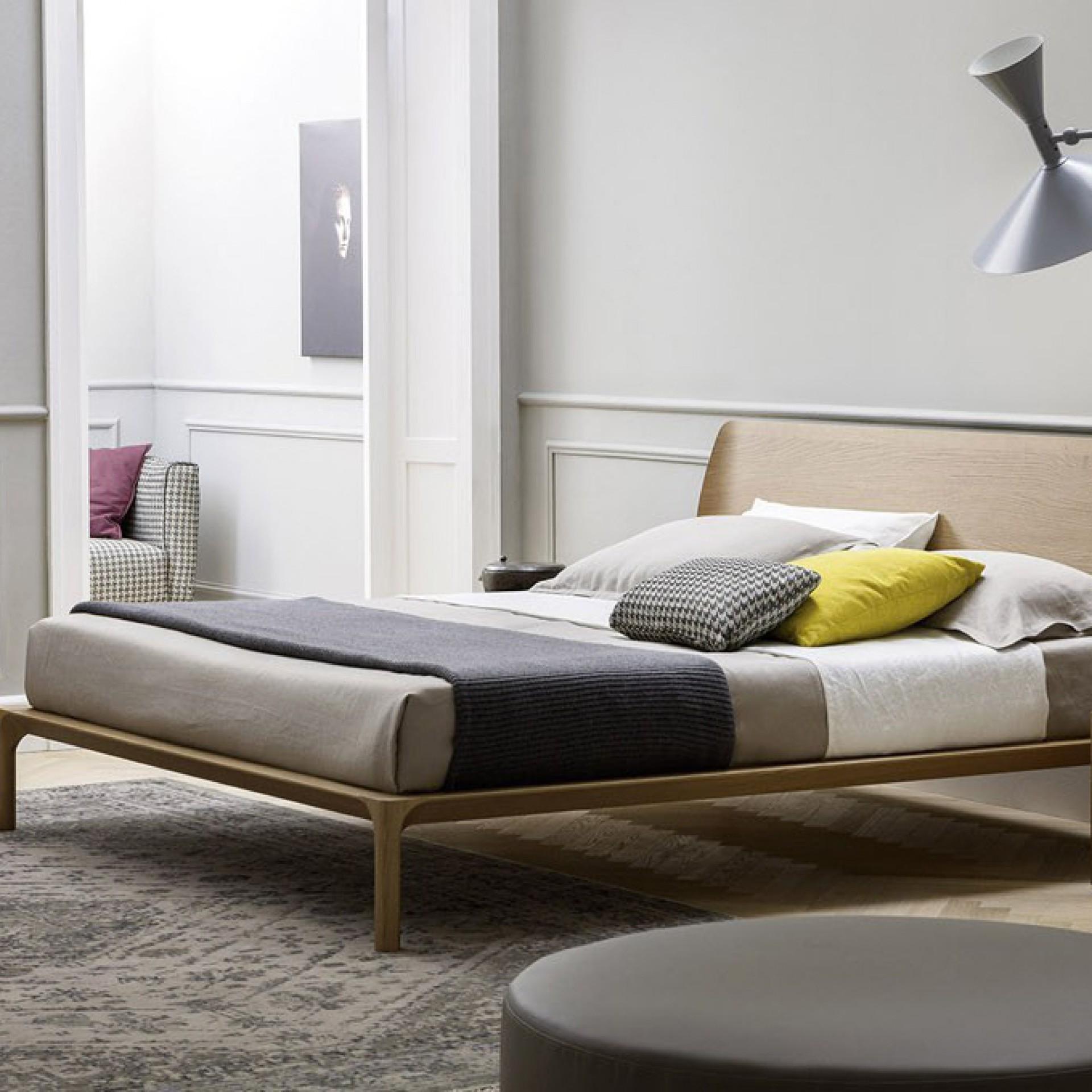Nova Mobili Sleeping Area